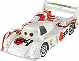 #3: Disney/Pixar Cars Shu Todoroki Diecast Vehicle