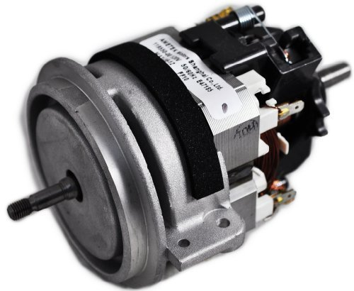 Oreck Upright Vacuum Motor 119550-00 by Ametek