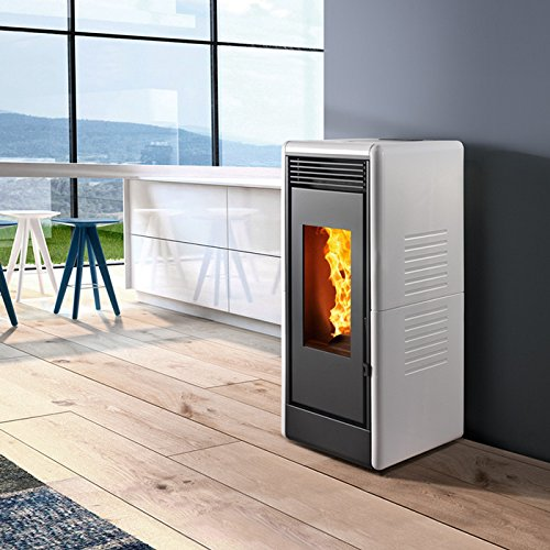 pellet-stove-idro-montegrappa-white-15-kw-light