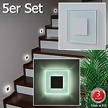 Suchergebnis auf Amazon.de für: LED Treppenleuchte mit
