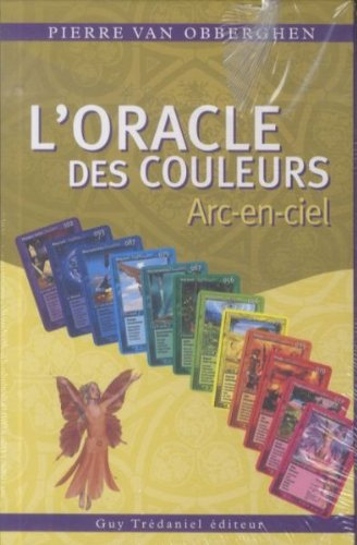 L'Oracle des couleurs : Arc-en-ciel