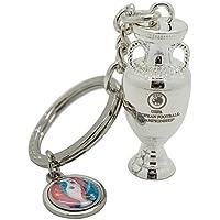 Official Coupe European Championship UEFA Porte-clés (45mm)