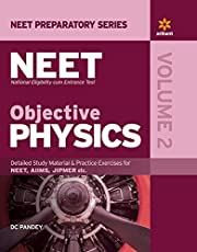 Objective Physics for NEET - Vol. 2 2020