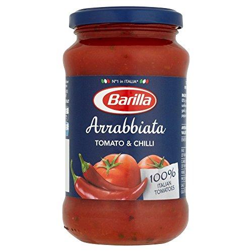 Barilla Arrabbiata Sauce, 400g