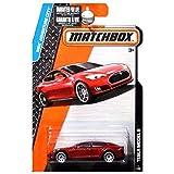 Matchbox Tesla Model S by Mattel by Mattel