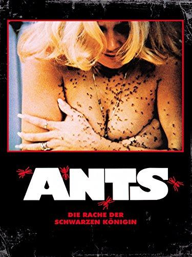Ants – Die Rache der schwarzen Königin