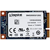 Kingston SSD mS200 - Disco duro sólido interno de 120 GB