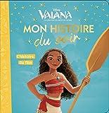 VAIANA - Mon Histoire du Soir - L'histoire du film