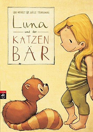 Luna und der Katzenbär (Die Katzenbär-Reihe 1)