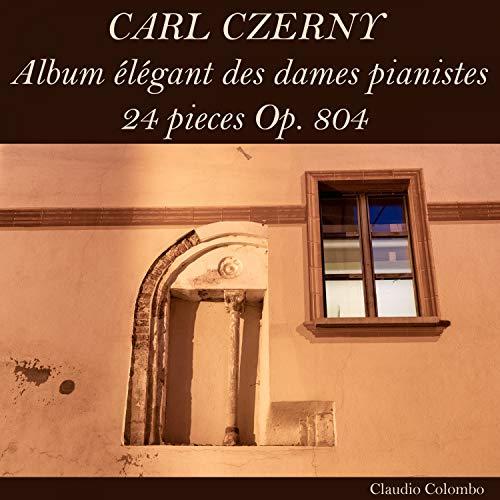 finest selection buy good best Album élégant des dames pianistes, Op. 804: No. 14. Serena