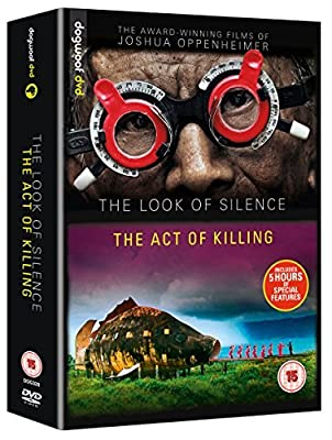 The Act of Killing / The Look of Silence [DVD] by Anonymous