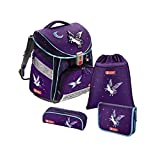 Step by Step Comfort Schulranzen-Set 4-tlg Pegasus Dream pegasus dream