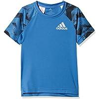 adidas Kinder Training Laufshirt T-Shirt