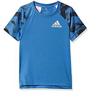 adidas Kinder Training Laufshirt T-Shirt