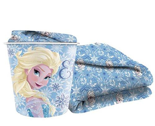 Coriex Disney Frozen Geschenkeset, Mehrfarbig, M