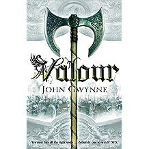 Valour (The Faithful and the Fallen) by John Gwynne (2014-09-11)