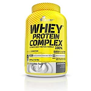 Olimp Sport Nutrition Pure Whey Isolate 95 Vanille 1,8 kg