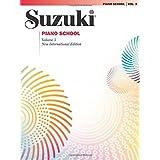 Suzuki Piano School 3