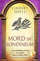 Mord in Londinium: Ein Fall für Marcus Didius Falco