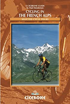 Cycling in the French Alps par [Henderson, Paul]