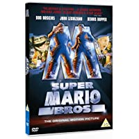 Super Mario Bros - The Original Motion Picture
