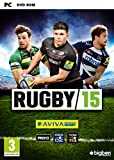 Cheapest Rugby 15 on PC