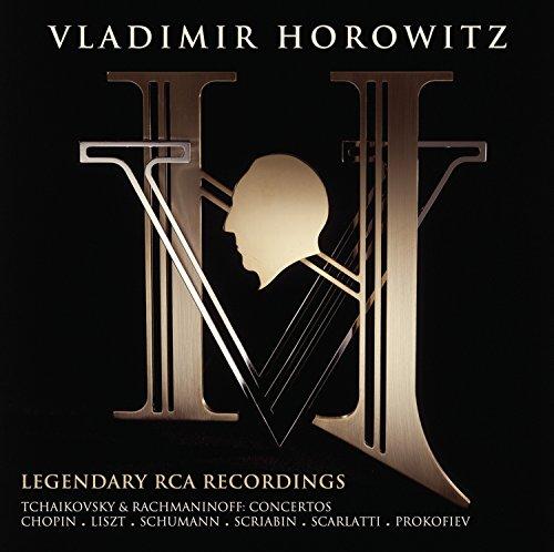 horowitz-legendary-rca-recordings