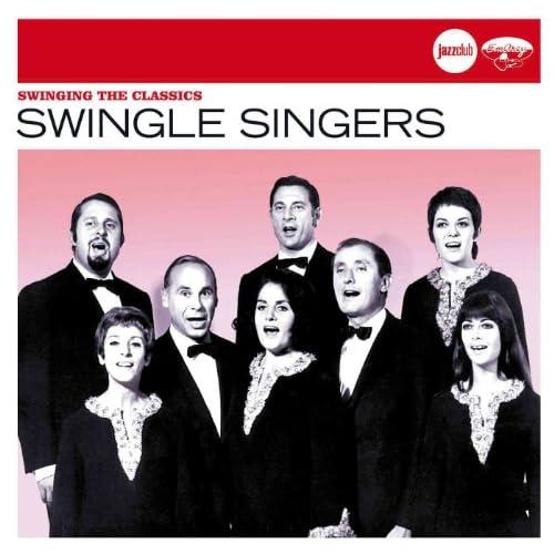 Swinging The Classics (Jazz Club)
