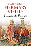 Louves de France (French Edition)