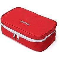 Erste Hilfe Set,Medizintasche/ Reiseapotheke Tasche/ First Aid Bag/ Betreuertasche Tasche für Famili preisvergleich bei billige-tabletten.eu