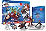 Disney Infinity 2.0: Marvel Super Heroes Starter-Set PS4 [AT-PEGI]