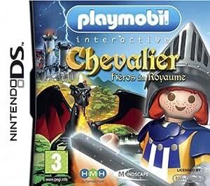 Playmobil Chevalier - Héros du Royaume