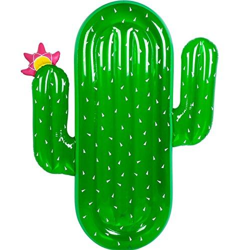 Mystery&Melody Sommer-Kaktus-aufblasbarer Hin- und Herbewegungsschwimmen-Swimmingpool-Strandparty-Flamingo-Einhorn-Pizza-Schwan-Entwurf