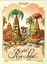 Dans les Cuisines de l'Histoire, tome 2 : A la table du Roi-Soleil par Poupard