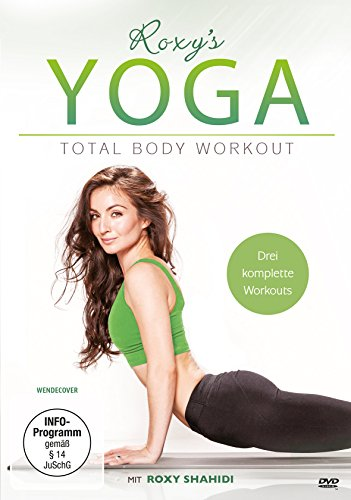 Roxy's Yoga Total Body Workout (Outlet Roxy)