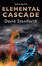 Elemental Cascade (Fuel to the Fire Book 3) (English Edition)