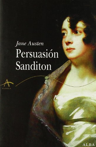 Persuasión Sanditon (Clásica)