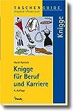Knigge für Beruf und Karriere (Taschenguide) - Horst Hanisch