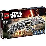 Lego Star Wars - 75140 - Resistance Troop Transporter, 0116