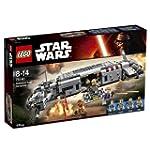Lego Star Wars - 75140 - Resistance T...