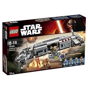 LEGO  Star Wars 75140 - Resistance Troop Transport