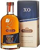 Damoiseau Vieux XO mit Geschenkverpackung  Rum (1 x 0.7 l)