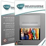 Slabo 2 x Bildschirmschutzfolie Lenovo Yoga Tab 3 (10 Zoll) Bildschirmschutz Schutzfolie Folie No Reflexion|Keine Reflektion MATT - Entspiegelnd Made IN Germany
