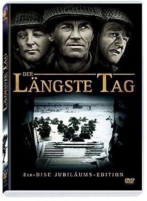 Der längste Tag (2 DVDs)