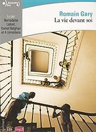 La Vie devant soi par Romain Gary