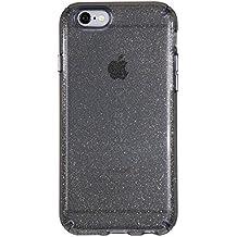 Speck CandyShell–Carcasa rígida para iPhone 6/6s Plus 14cm (5,5pulgadas) transparente/brillante Onyx Oro