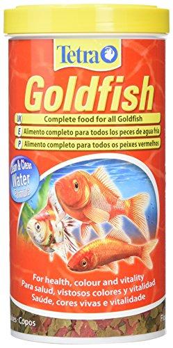 Tetra GOLDFISH 1000ml 200gr
