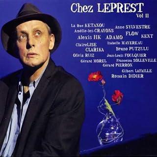Chez Leprest, Vol. 2 (B00BD9H3VQ)   Amazon Products