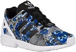 Adidas ZX Flux K, Scarpe per Bambini, Ragazzo