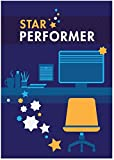 #10: Star Performer Greeting Card-Rs.5000